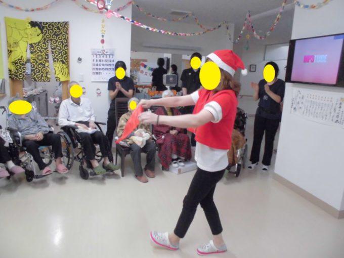 クリスマス会4